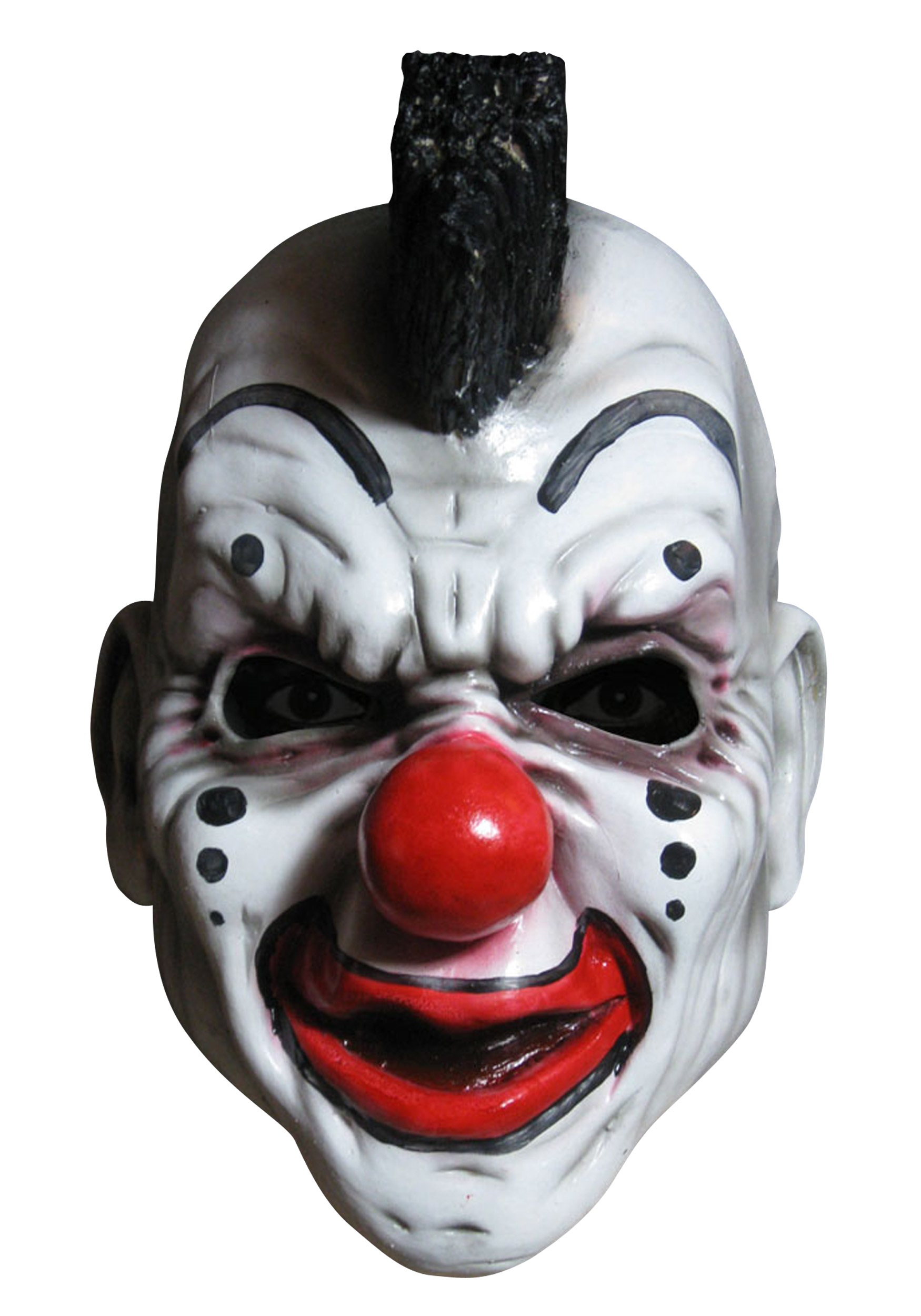 clown slipknot mask - halloween costumes