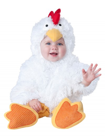 Cluckin' Cutie Infant Costume, halloween costume (Cluckin' Cutie Infant Costume)