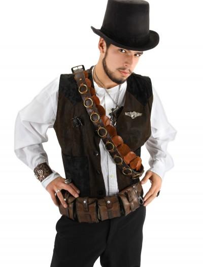 Coachman Black Hat, halloween costume (Coachman Black Hat)