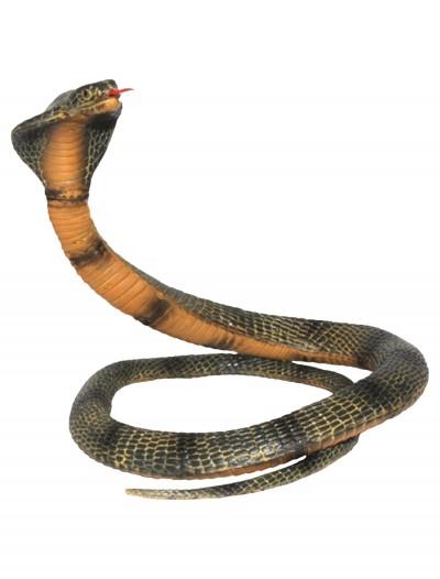 Cobra Snake Prop, halloween costume (Cobra Snake Prop)
