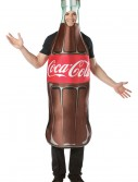 Coca Cola Bottle Costume, halloween costume (Coca Cola Bottle Costume)