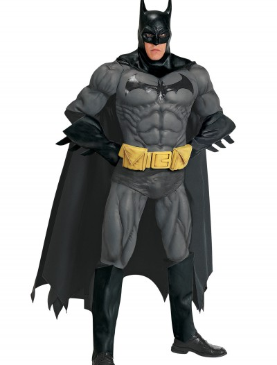 Collectors Batman Costume, halloween costume (Collectors Batman Costume)
