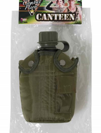 Combat Hero Canteen, halloween costume (Combat Hero Canteen)
