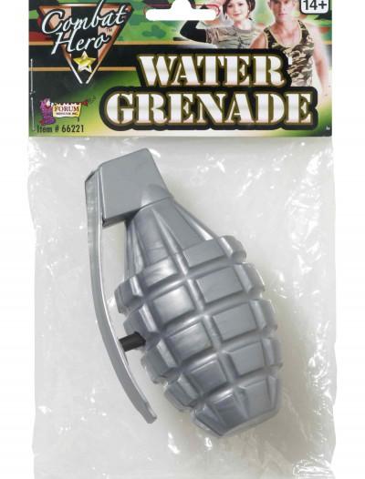 Combat Hero Grenade, halloween costume (Combat Hero Grenade)