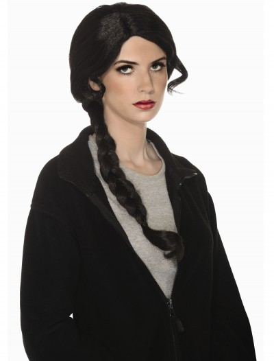 Contestant Wig, halloween costume (Contestant Wig)