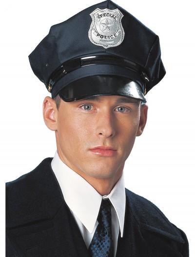Cop Hat, halloween costume (Cop Hat)