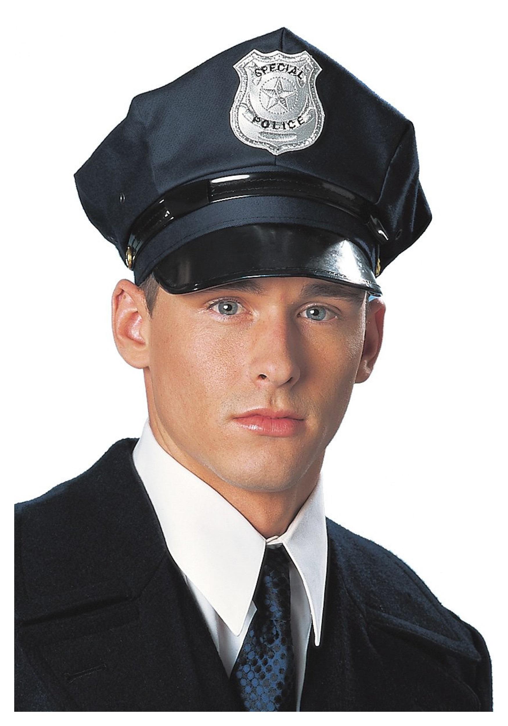 Cop Hat  sc 1 st  Halloween Costumes & Cop Hat - Halloween Costumes