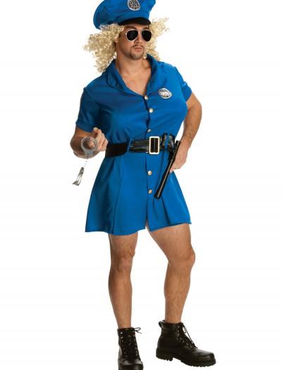 Cop O Feeley Uniform Costume, halloween costume (Cop O Feeley Uniform Costume)