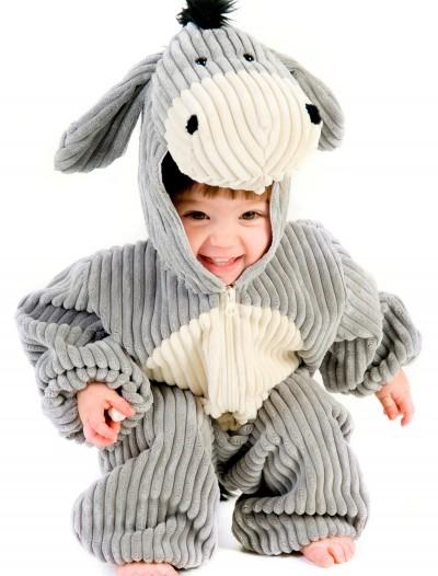 Corduroy Donkey Costume, halloween costume (Corduroy Donkey Costume)