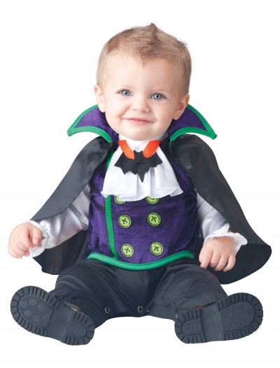 Count Cutie Costume, halloween costume (Count Cutie Costume)