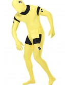 Crash Test Dummy Second Skin Suit, halloween costume (Crash Test Dummy Second Skin Suit)