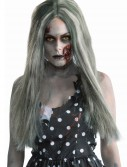 Creepy Zombie Wig, halloween costume (Creepy Zombie Wig)