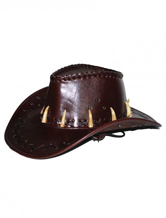 Crocodile Hunter Hat, halloween costume (Crocodile Hunter Hat)