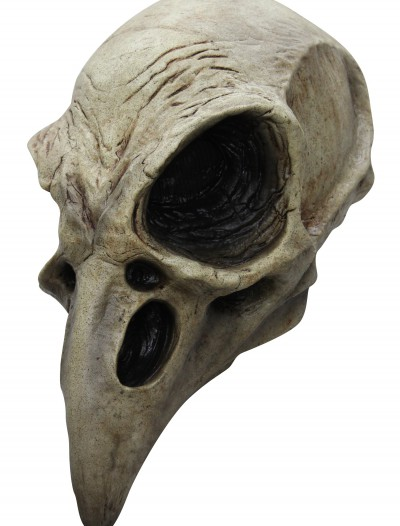 Crow Skull Mask, halloween costume (Crow Skull Mask)