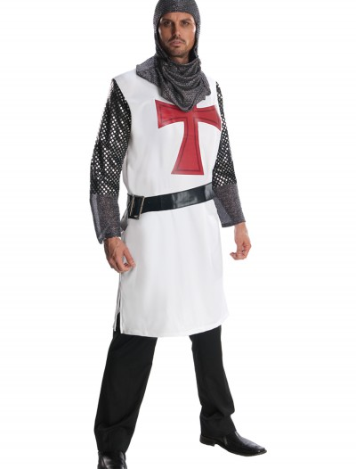 Crusade Battle Knight Costume, halloween costume (Crusade Battle Knight Costume)