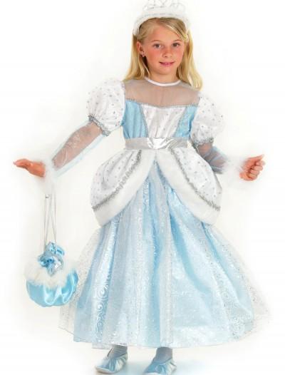 Crystal Queen Costume, halloween costume (Crystal Queen Costume)