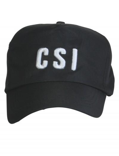 CSI Hat, halloween costume (CSI Hat)