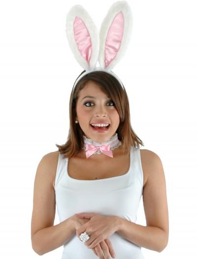 Cute Bunny Kit, halloween costume (Cute Bunny Kit)
