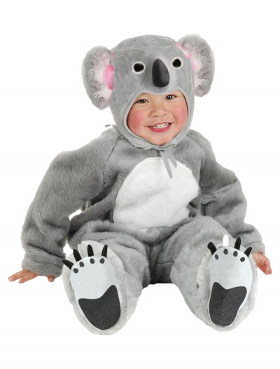 Cute Infant Koala Costume, halloween costume (Cute Infant Koala Costume)