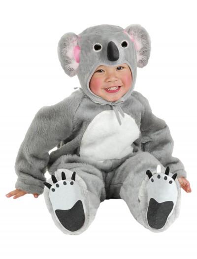 Cute Toddler Koala Costume, halloween costume (Cute Toddler Koala Costume)