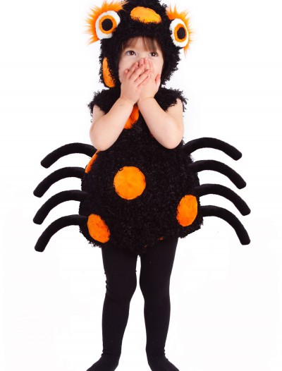 Cutesy Spider Costume, halloween costume (Cutesy Spider Costume)