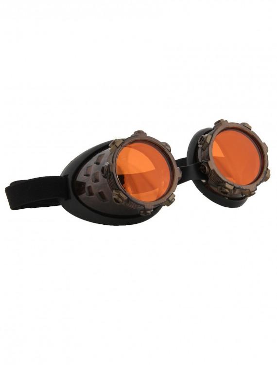 Cyber Steam Goggles, halloween costume (Cyber Steam Goggles)