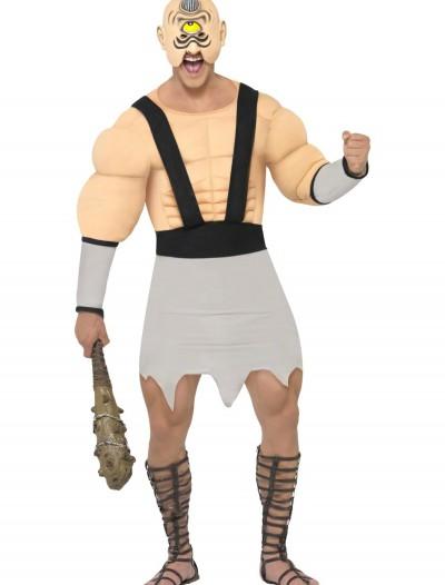 Cyclops Costume, halloween costume (Cyclops Costume)