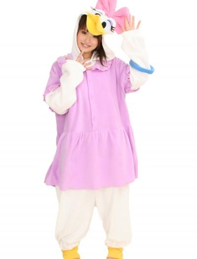 Daisy Duck Pajama Costume, halloween costume (Daisy Duck Pajama Costume)