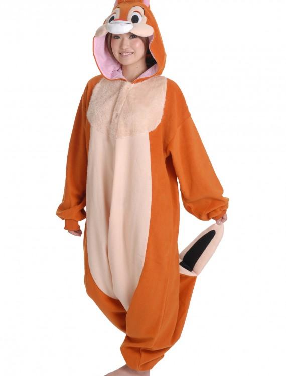 Dale Pajama Costume, halloween costume (Dale Pajama Costume)
