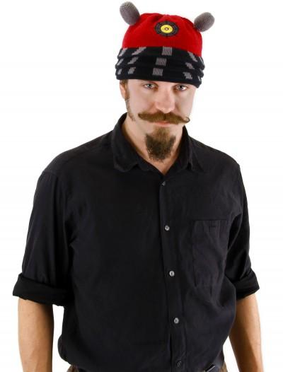 Dalek Beanie Hat, halloween costume (Dalek Beanie Hat)