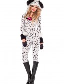 Dalmatian Darling Costume, halloween costume (Dalmatian Darling Costume)