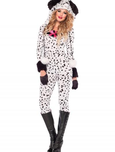 Dalmatian Darling Costume, halloween costume (Dalmatian Darling Costume)