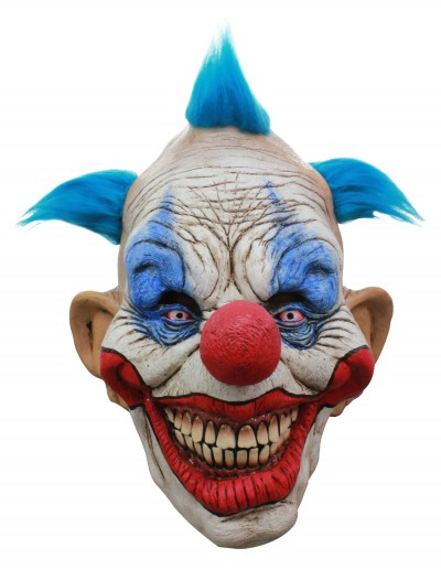 Dammy the Clown Mask, halloween costume (Dammy the Clown Mask)