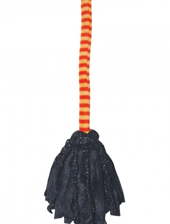 Dancing Halloween Broom, halloween costume (Dancing Halloween Broom)