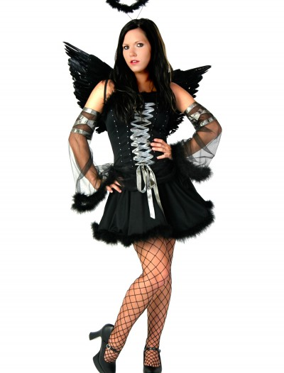 Dark Angel Costume, halloween costume (Dark Angel Costume)