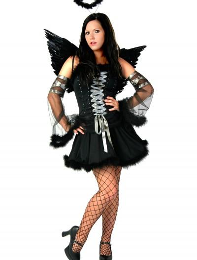 Dark Angel Costume, halloween costume (Dark Angel Costume)