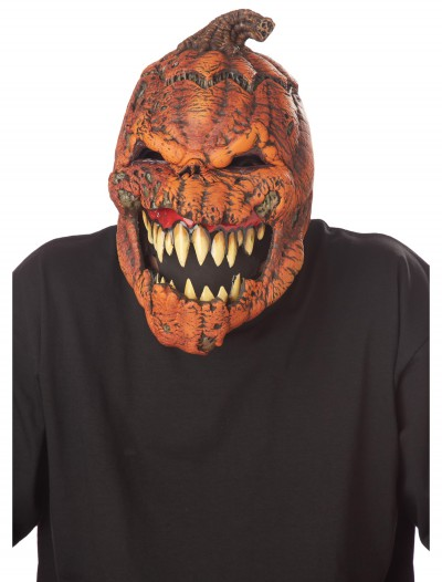 Dark Harvest Ani-Motion Mask, halloween costume (Dark Harvest Ani-Motion Mask)