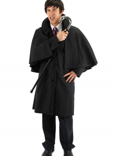 Dark Shadows Barnabas Cape Jacket, halloween costume (Dark Shadows Barnabas Cape Jacket)