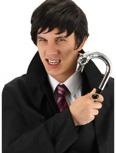 Dark Shadows Barnabas Wig, halloween costume (Dark Shadows Barnabas Wig)
