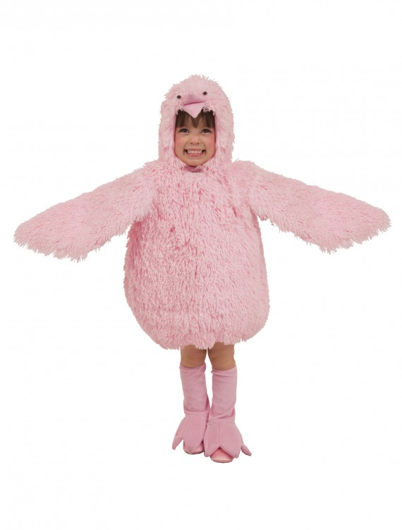 Darling the Chick Costume, halloween costume (Darling the Chick Costume)