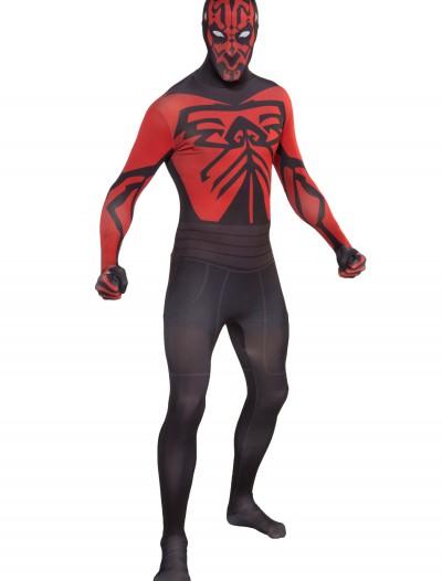 Darth Maul 2nd Skin Suit, halloween costume (Darth Maul 2nd Skin Suit)