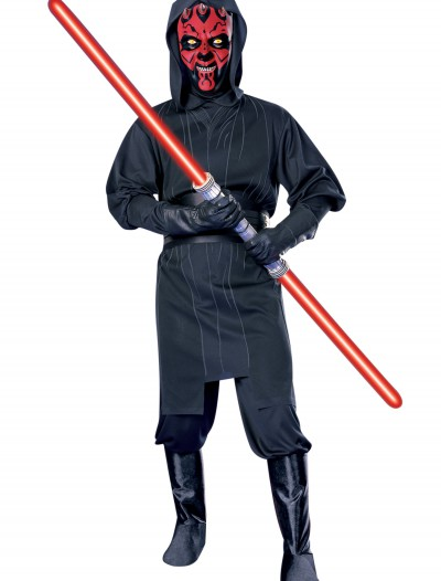 Darth Maul Adult Costume, halloween costume (Darth Maul Adult Costume)