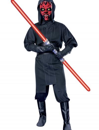 Darth Maul Adult Costume, halloween costume (Darth Maul Adult Costume)