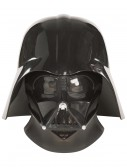 Darth Vader Authentic Mask & Helmet, halloween costume (Darth Vader Authentic Mask & Helmet)