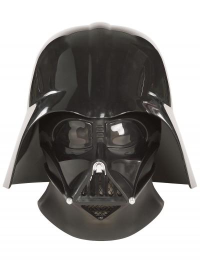 Darth Vader Authentic Mask & Helmet, halloween costume (Darth Vader Authentic Mask & Helmet)