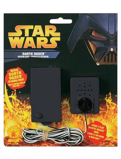 Darth Vader Breathing Device, halloween costume (Darth Vader Breathing Device)