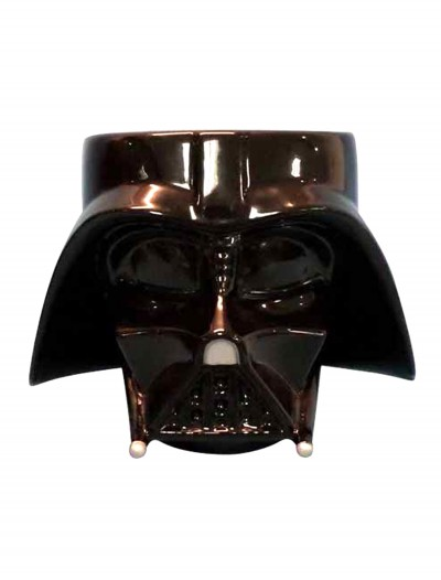 Darth Vader Ceramic Candy Bowl, halloween costume (Darth Vader Ceramic Candy Bowl)