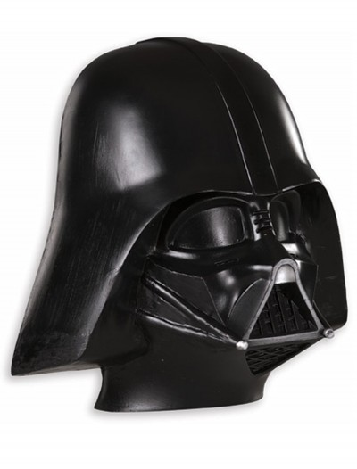 Darth Vader Face Mask, halloween costume (Darth Vader Face Mask)