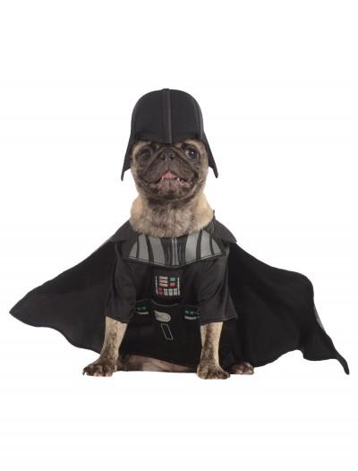 Darth Vader Pet Costume, halloween costume (Darth Vader Pet Costume)