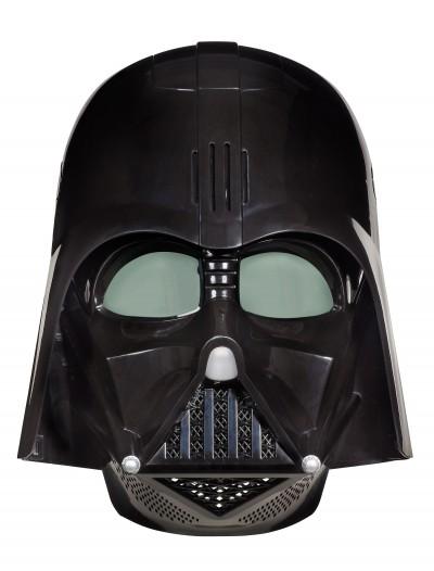 Darth Vader Voice Changer Helmet, halloween costume (Darth Vader Voice Changer Helmet)